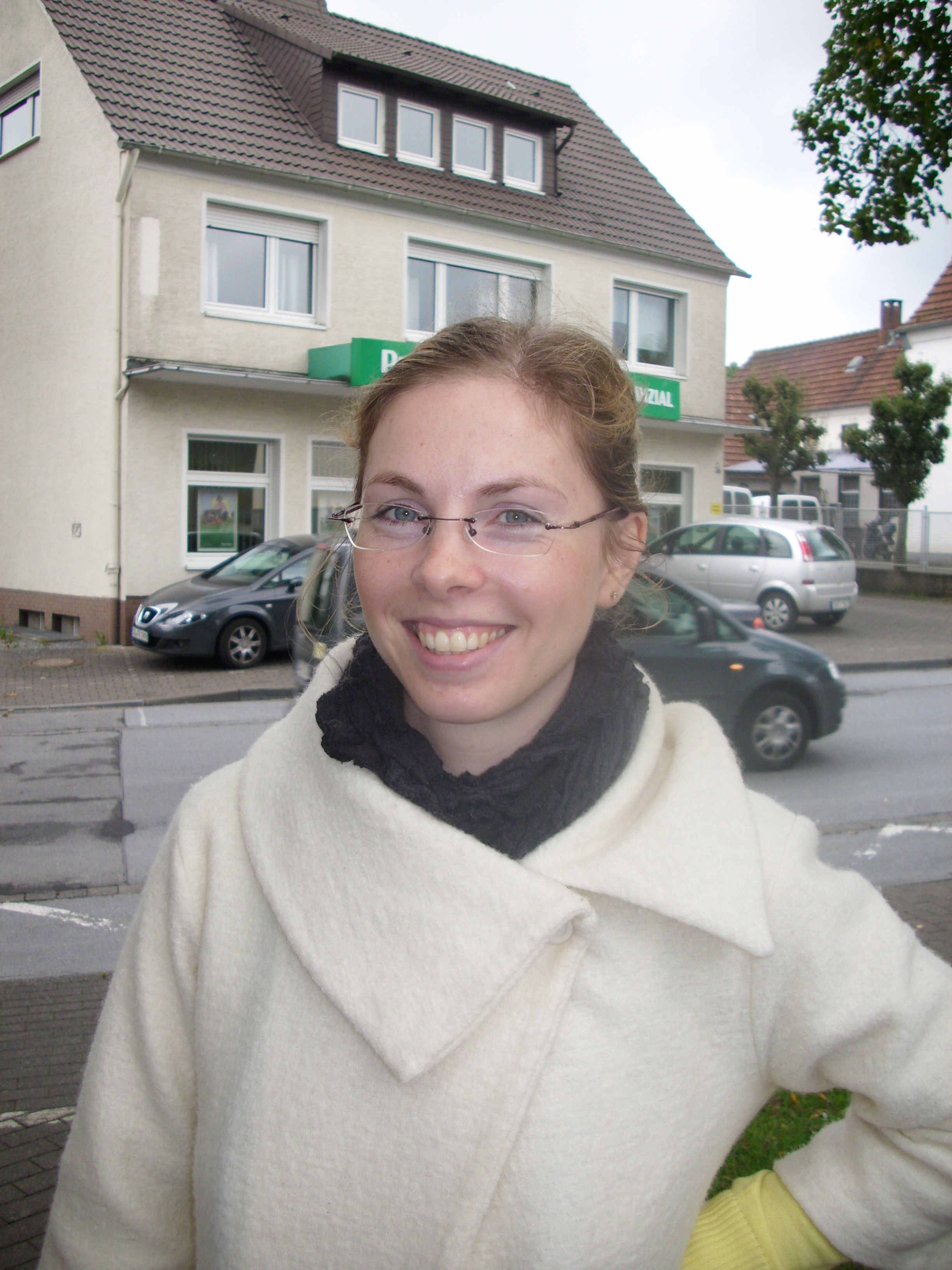 Annika Moellmann