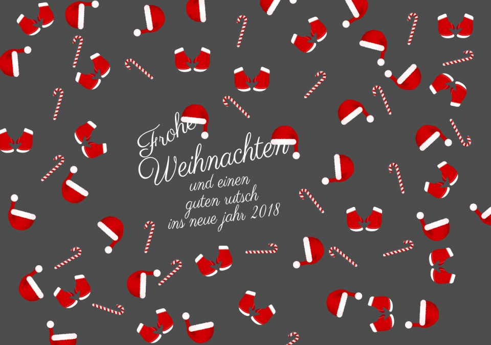 Frohe Weihnachten! | Johannes-Grundschule Allagen